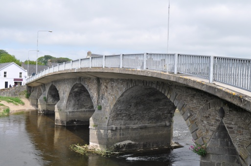 Bridges of Ireland